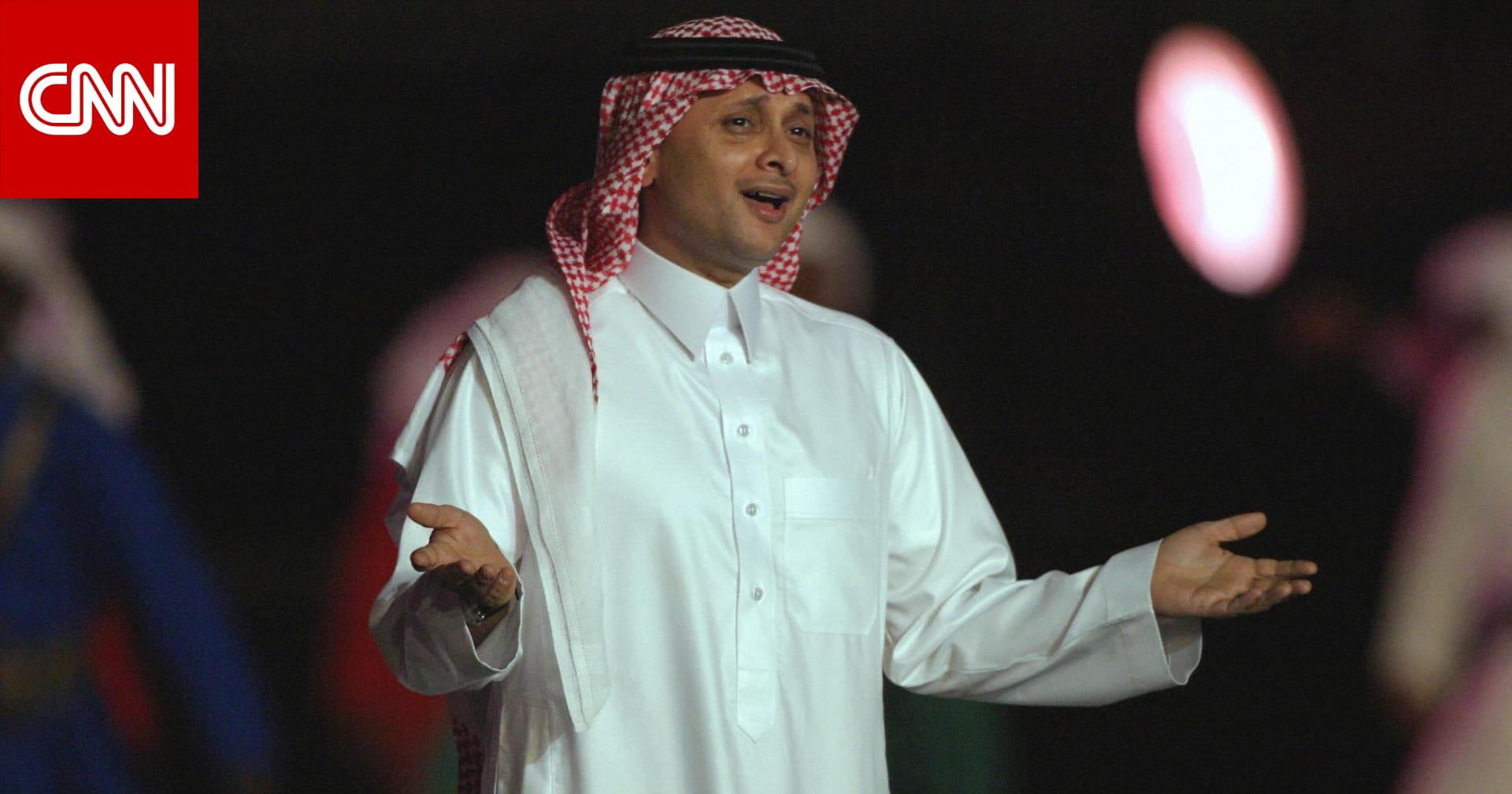 """عبد المجيد عبد الله يبدأ عامه الـ 60 بـ """"عالم موازي"""".. محطات في مسيرة """"أمير الطرب"""""""