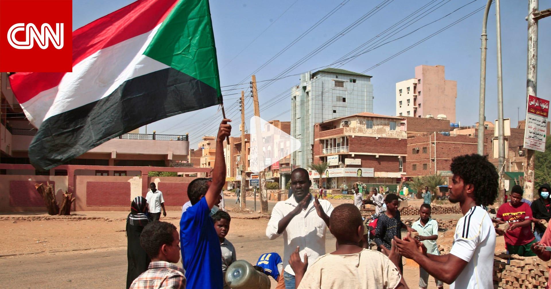 ضغط دولي على قادة الانقلاب في السودان.. والعصيان المدني مستمر