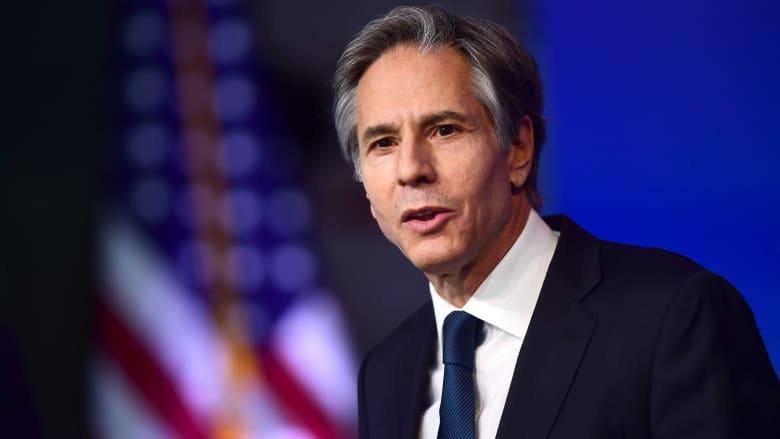 مجلس الشيوخ الأمريكي يصادق على تعيين أنتوني بلينكن وزيرا للخارجية