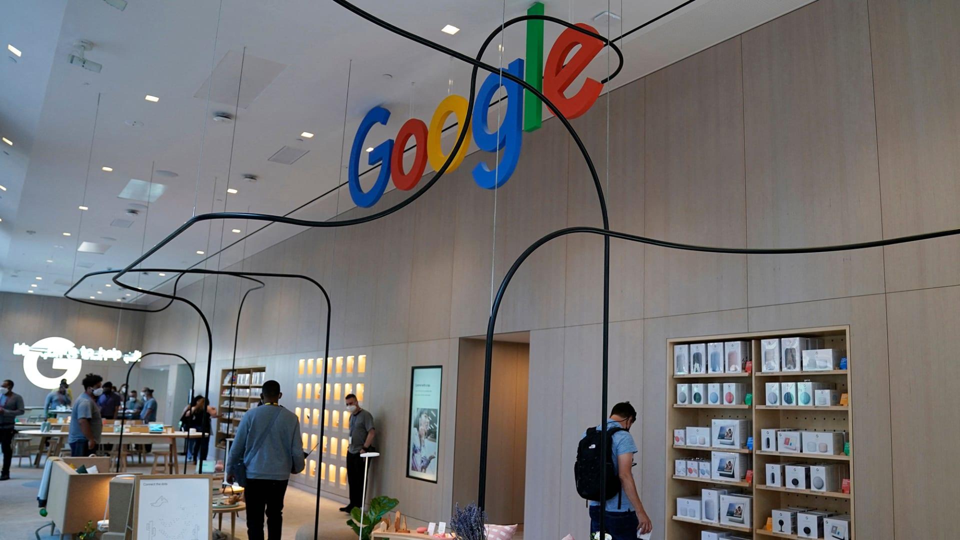 """""""غوغل"""" تعلن ارتفاع عائداتها بنسبة 62٪ في الربع الثاني من العام"""