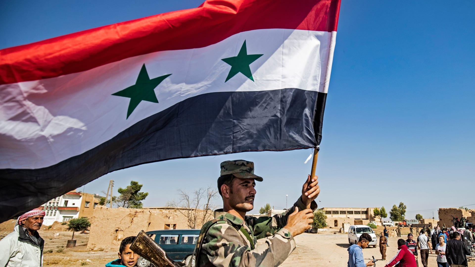 الحكم بالسجن على ضابط سوري منشق في ألمانيا.. ومعتقل سابق لـCNN: يوم استثنائي