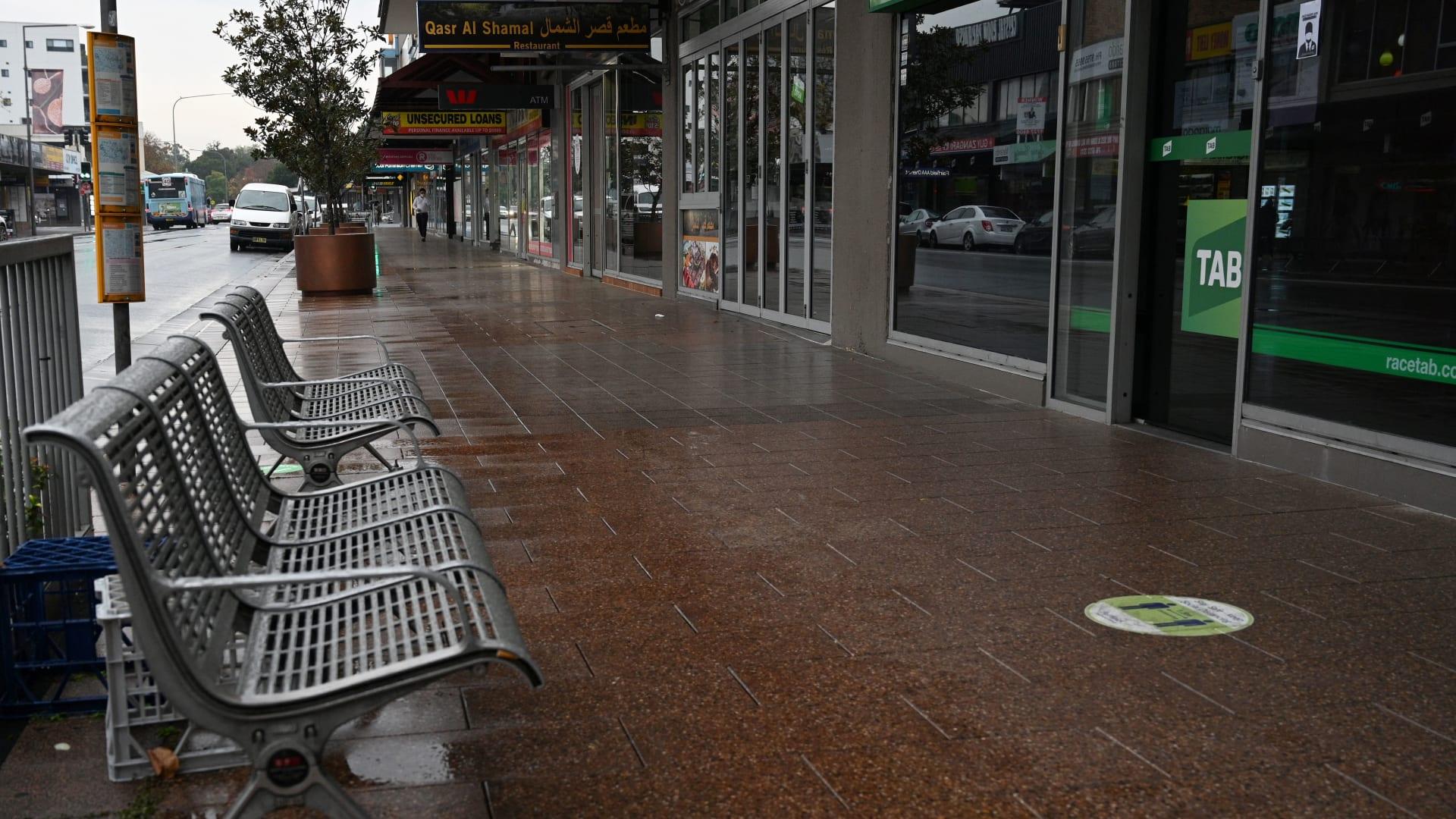 أكبر مدن أستراليا سيدني تمدد عملية الإغلاق لأسبوعين آخرين بسبب فيروس كورونا