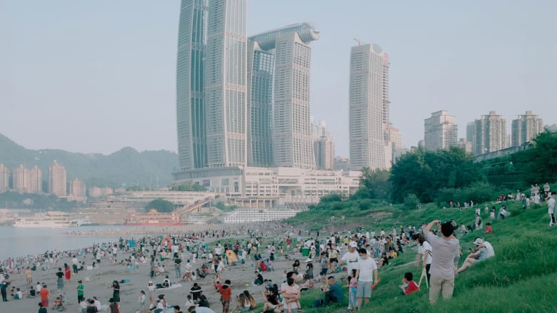 بينها لقطة لفندق في دبي..الكشف عن أروع صور المباني المعمارية لعام 2021