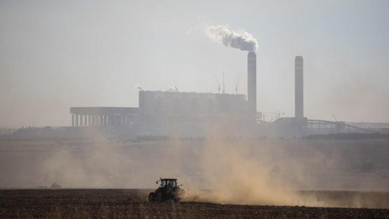 منها في 3 دول عربية.. أين تقع محطات طاقة الفحم التي تمولها الصين في أفريقيا؟