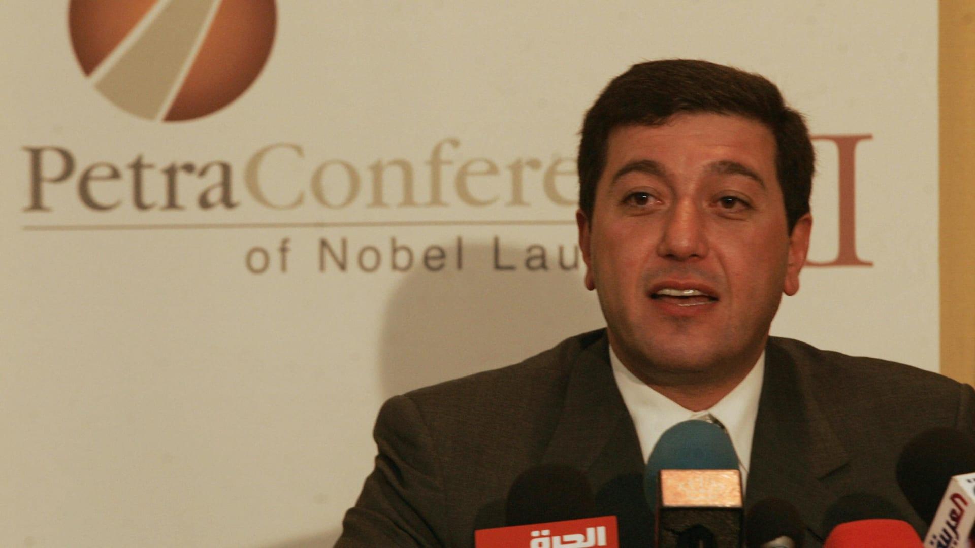 """قضية """"الفتنة"""".. رئيس الدفاع عن عوض الله لـCNN: لم يصدر قرار بإحالة القضية لـ""""أمن الدولة"""" بعد"""