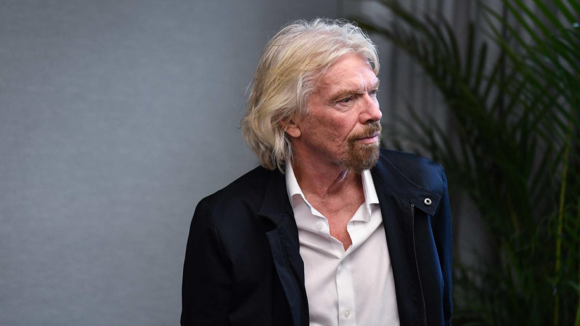 ريتشارد برانسون يطلق حملة لإنهاء عقوبة الإعدام حول العالم