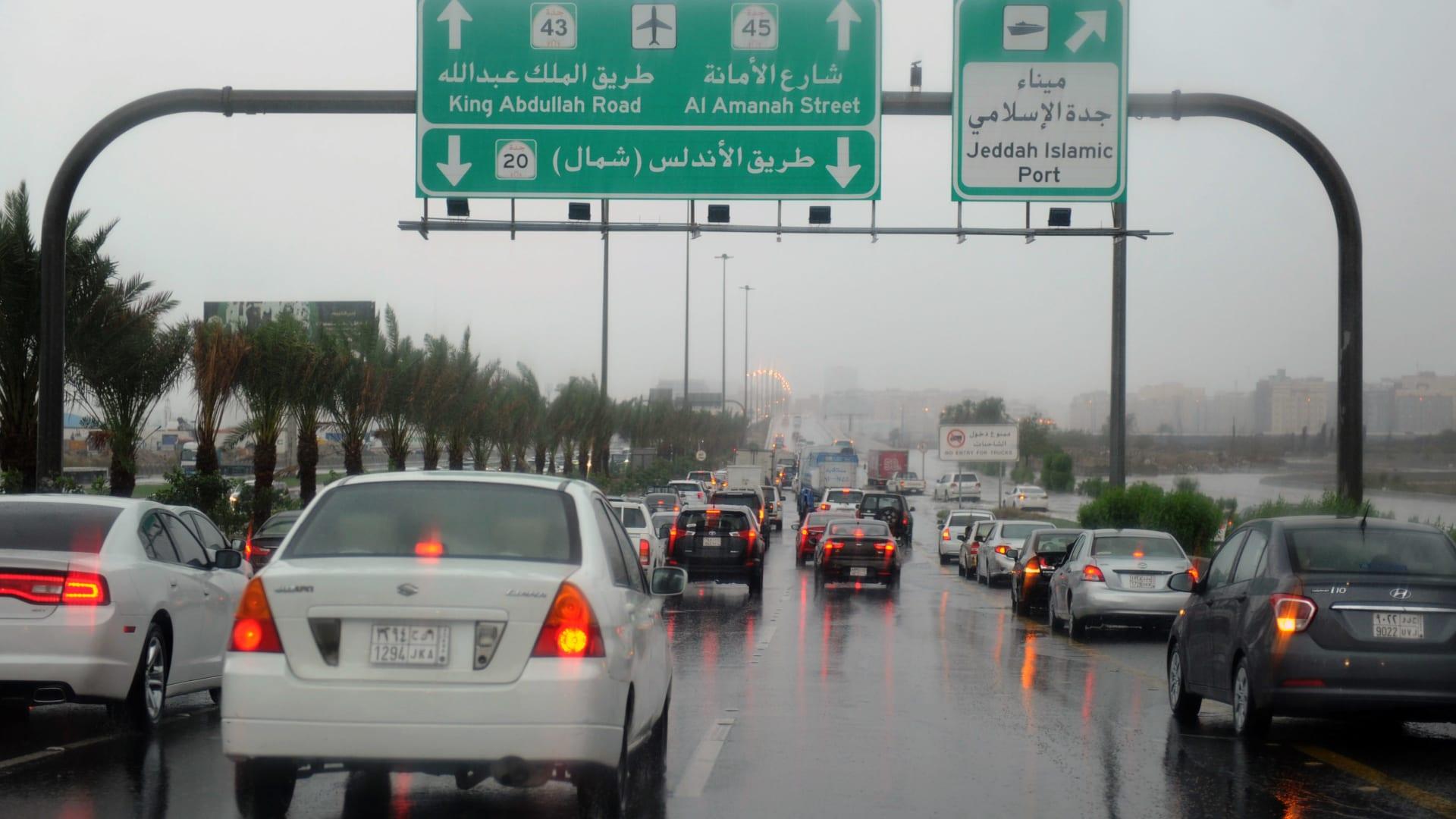السعودية تحدد المناطق التي سيبدأ منها برنامج الاستمطار الصناعي