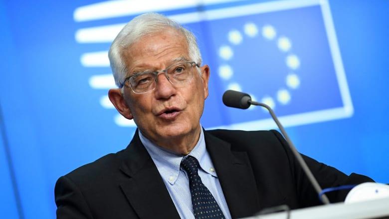 الاتحاد الأوروبي: لا يمكننا أخذ كل الشعب الأفغاني خارج بلده