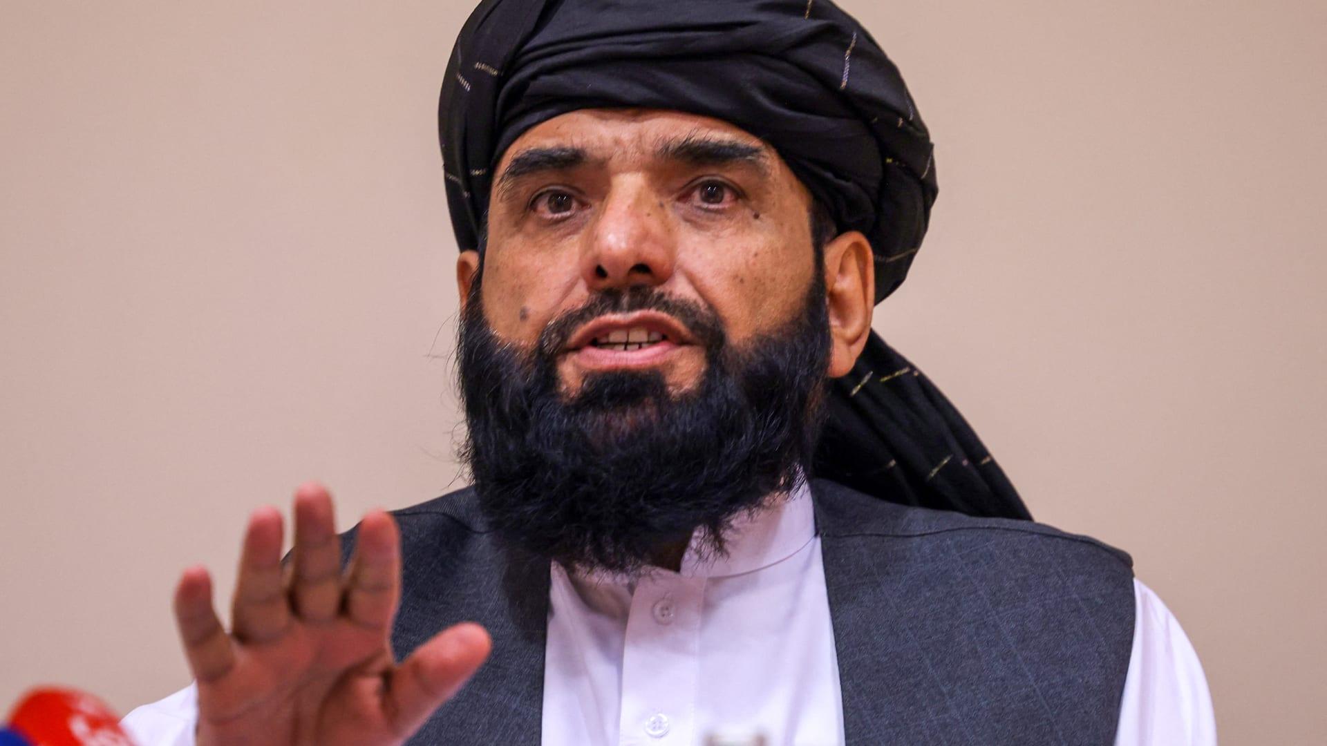 تنافس داعش خراسان وطالبان.. هل تندلع حرب أهلية بأفغانستان؟