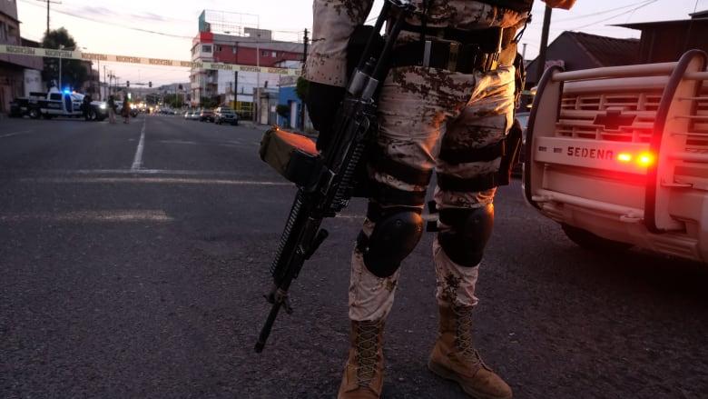 القتل يلاحق المرشحين المعارضين للجريمة والمخدرات بالمكسيك.. 88 قتيلاً في 8 أشهر