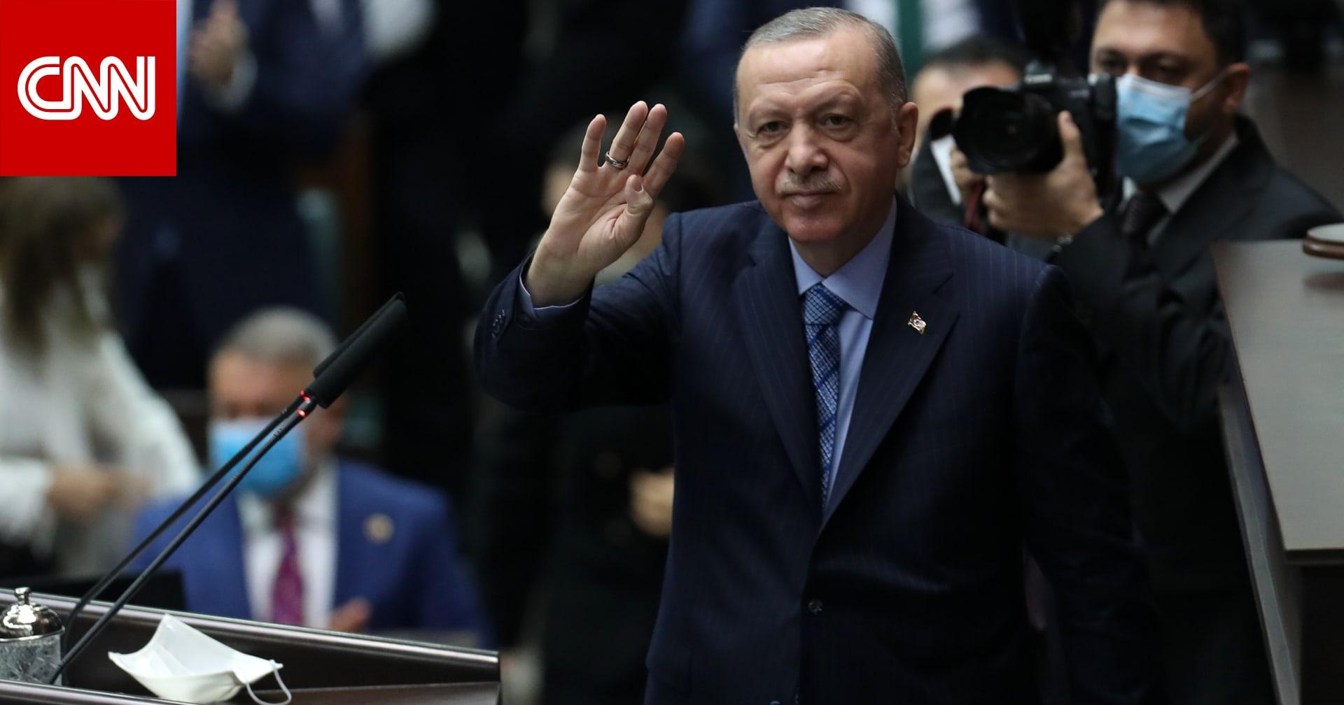 أردوغان يلمح لدستور جديد: مصدر مشاكل تركيا بالأساس نابع من دساتير انقلابين منذ 1960