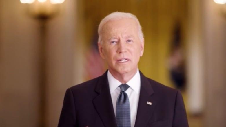 رسالة جو بايدن من البيت الأبيض في ذكرى هجمات 11 سبتمبر