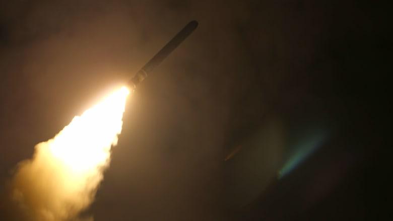 لأول مرة في عهد بايدن.. جيش أمريكا يقصف ميليشيات تدعمها إيران في سوريا