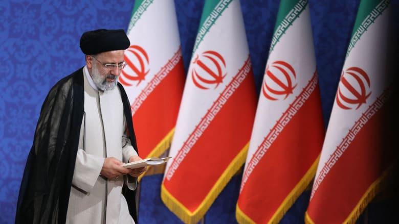 رئيسي: لن نسمح بتدمير كرامة الإيرانيين في أي مفاوضات