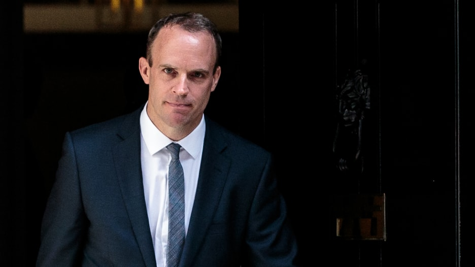 وزير خارجية بريطانيا لـCNN: المملكة المتحدة ملتزمة بمحاسبة المسؤولين عن مقتل خاشقجي