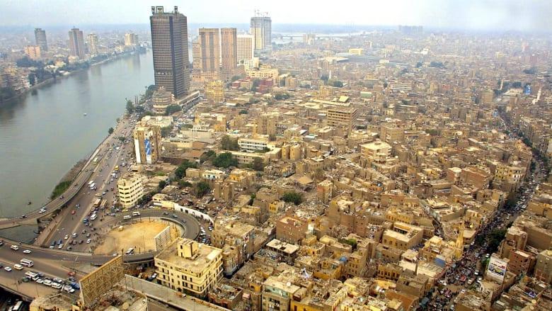 صورة أرشيفية (تعبيرية) من العاصمة المصرية، القاهرة
