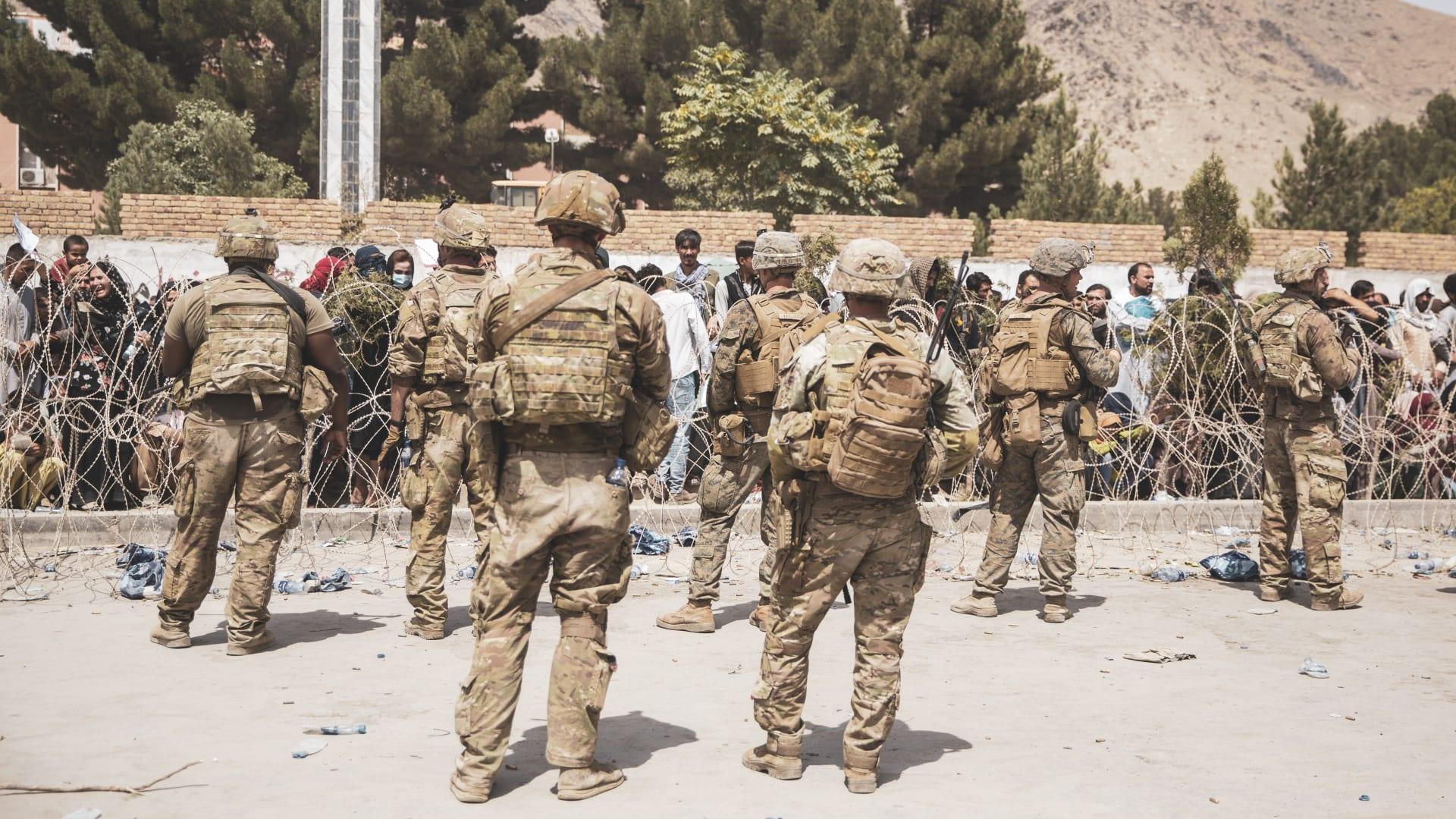 """مخاوف جديدة من استيلاء طالبان على """"سلاح أكثر خطورة"""" من المعدات العسكرية"""