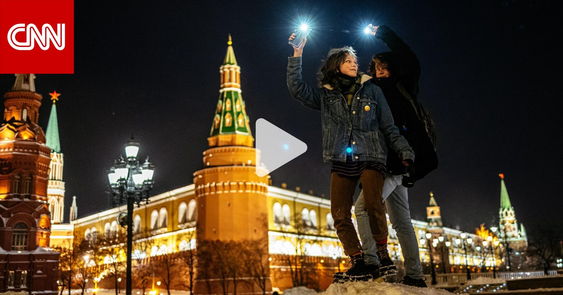 المعارضة الروسية تغير استراتيجية الاحتجاجات ضد بوتين لتنظيم صفوفها