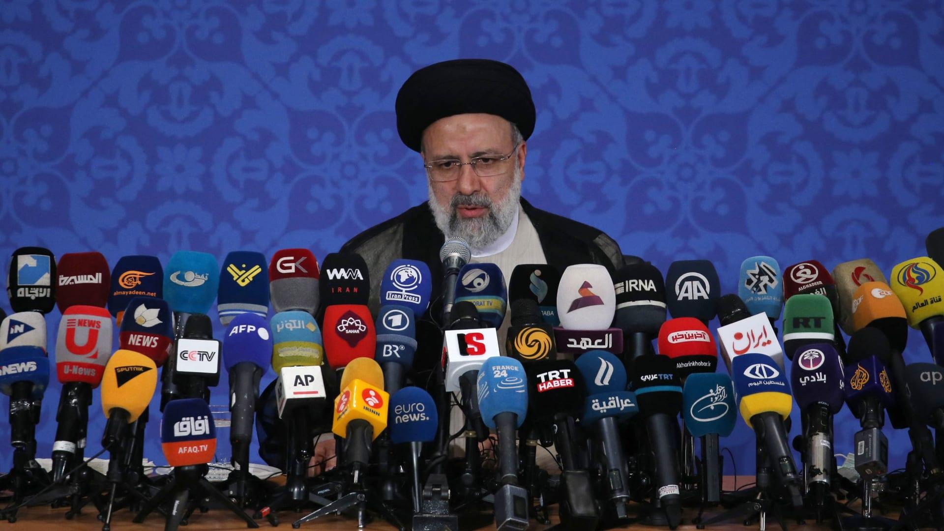 الرئيس الإيراني: نتمنى عودة العلاقات مع الجارة السعودية