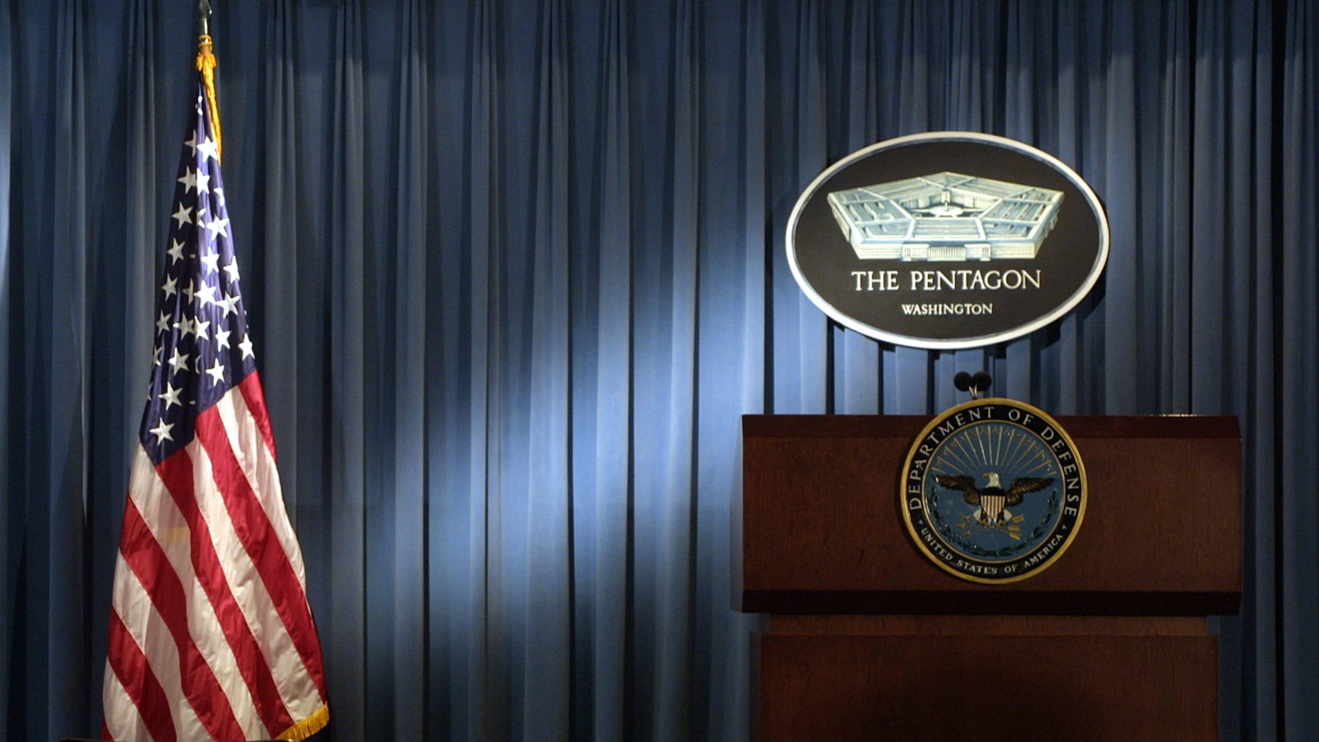 إغلاق مبنى وزارة الدفاع الأمريكية بسبب تقرير عن حادثة إطلاق نار في محيطه
