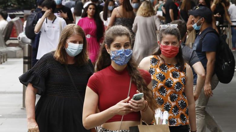 سلالات فيروس كورونا قد تجعل هذه الأنشطة اليومية أكثر خطورة