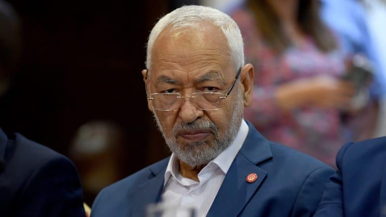"""ضاحي خلفان يطالب بعدم """"إنقاذ"""" راشد الغنوشي واستضافته في الخليج"""