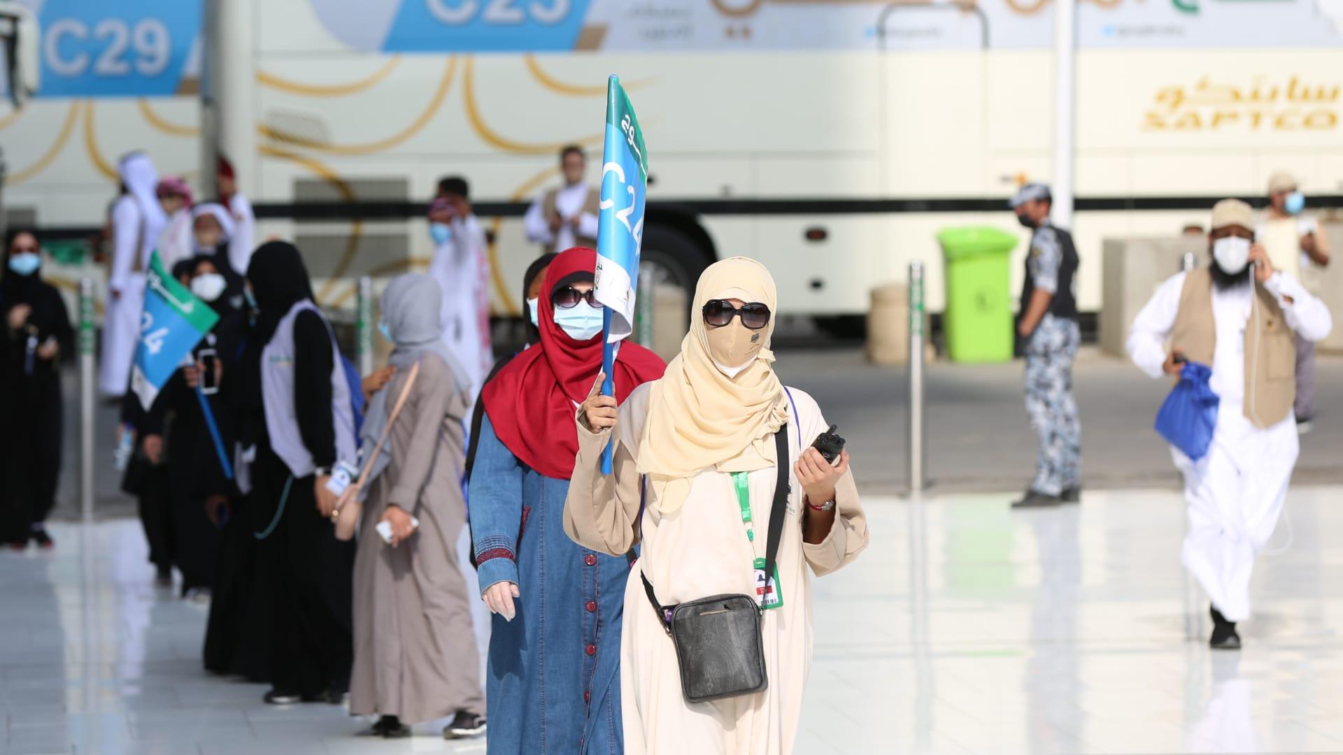 السعودية تدعم منشآت قطاع الحج والعمرة بـ6 مبادرات تحفيزية جديدة