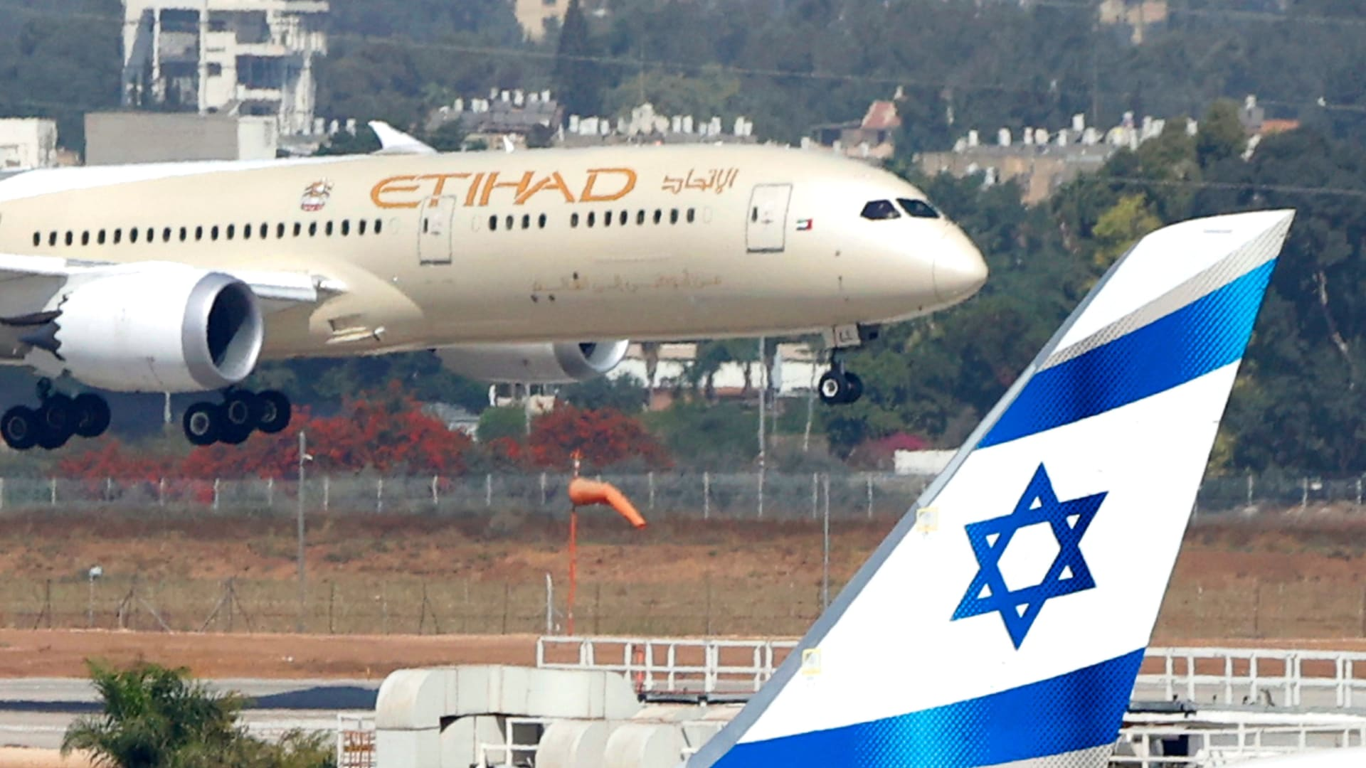 شركة الاتحاد للشحن تضيف تل أبيب إلى شبكة رحلاتها
