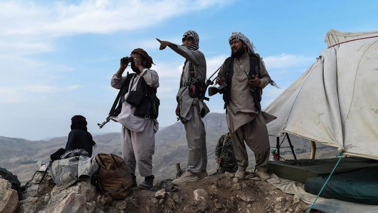 ماذا يعني حكم طالبان بالنسبة لبريطانيا وكيف سيؤثر عليها؟