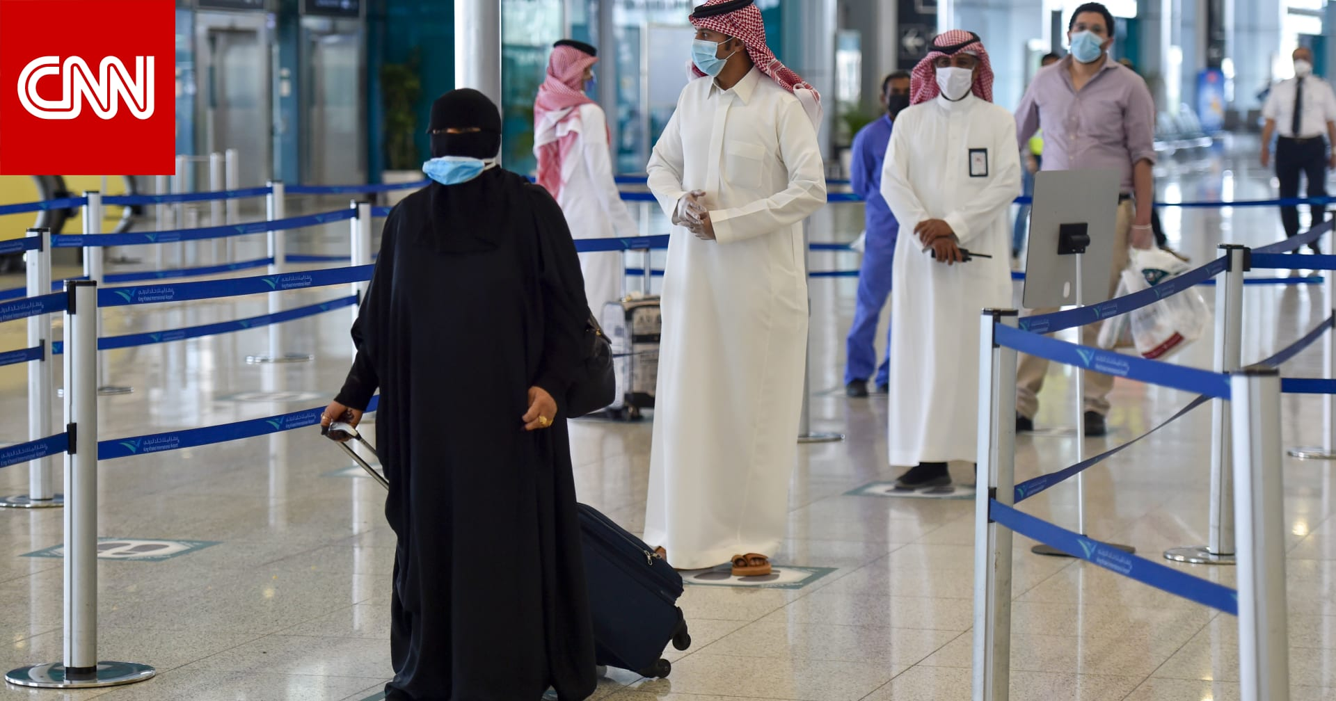 بينها الإمارات.. السعودية تعلق الرحلات الجوية مع 4 دول وتمنع مواطنيها من السفر إليها دون إذن