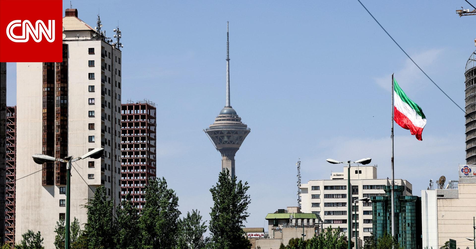 إيران: مصرع موظفة بالسفارة السويسرية إثر سقوطها من الطابق الـ18 لبرج سكني.. والشرطة تحقق