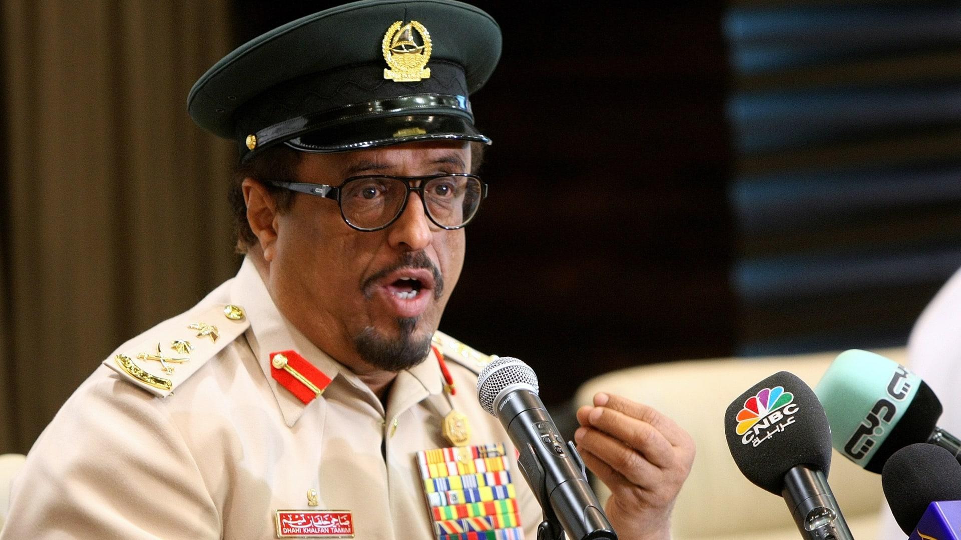 بعد تقرير الاستخبارات.. ضاحي خلفان ينتقد أمريكا: مرتكبو جرائم أبو غريب يتباكون على مقتل خاشقجي
