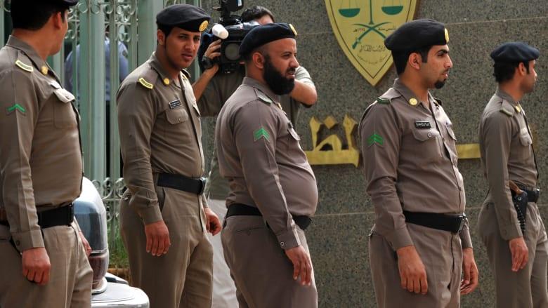 """""""خطف شقيق زوجته"""".. مقتل رجلي أمن ومواطن بإطلاق نار بين شرطة الرياض ومسلح"""