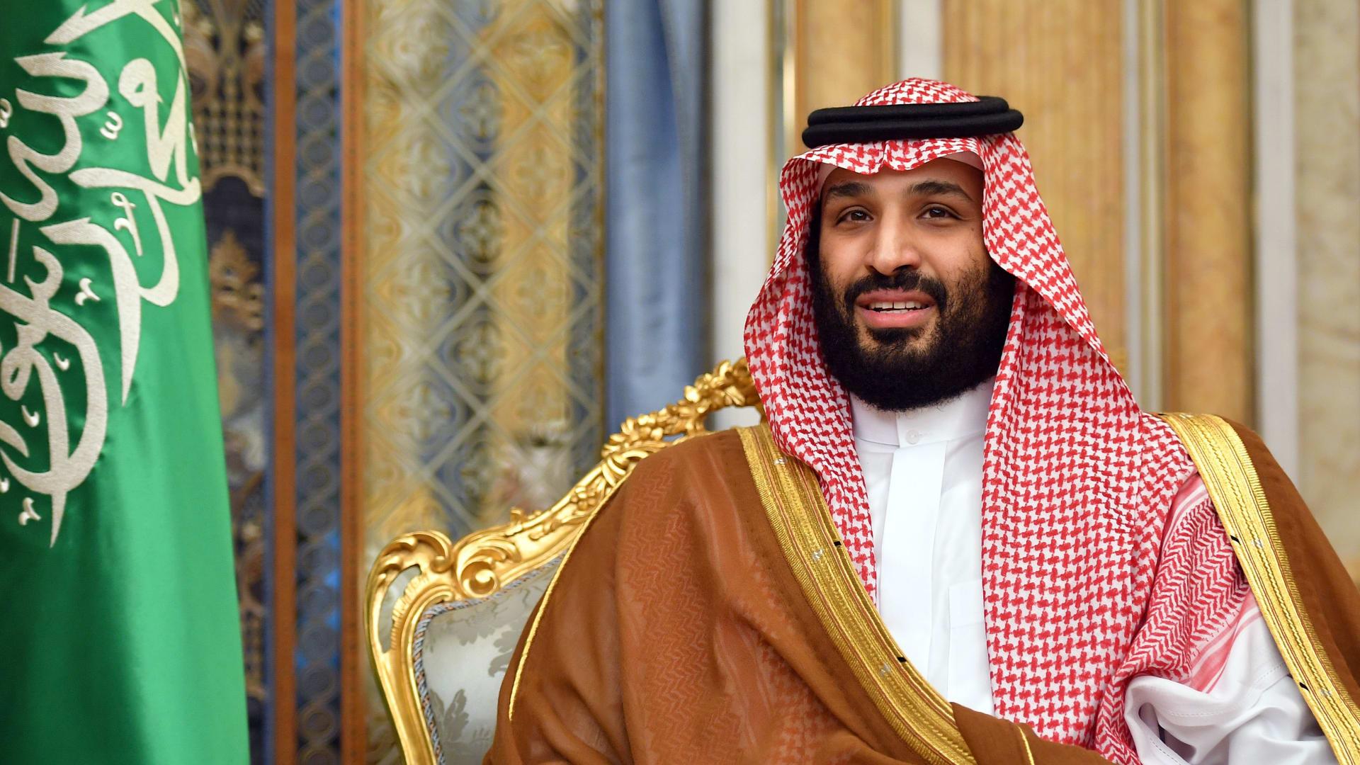"""محمد بن سلمان يكشف قيمة الاستثمارات بـ""""الاقتصاد الأخضر"""".. ويسعى لتحويل الرياض إلى مدينة مستدامة"""