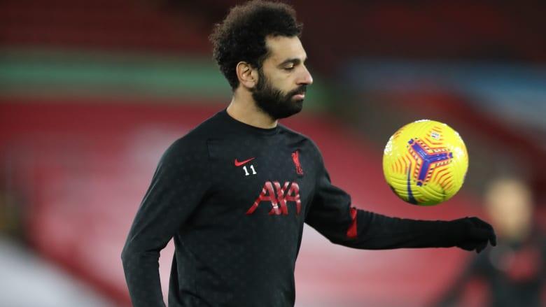 رسالة من محمد صلاح حول تنظيم مصر كأس العالم لكرة اليد.. فماذا قال؟