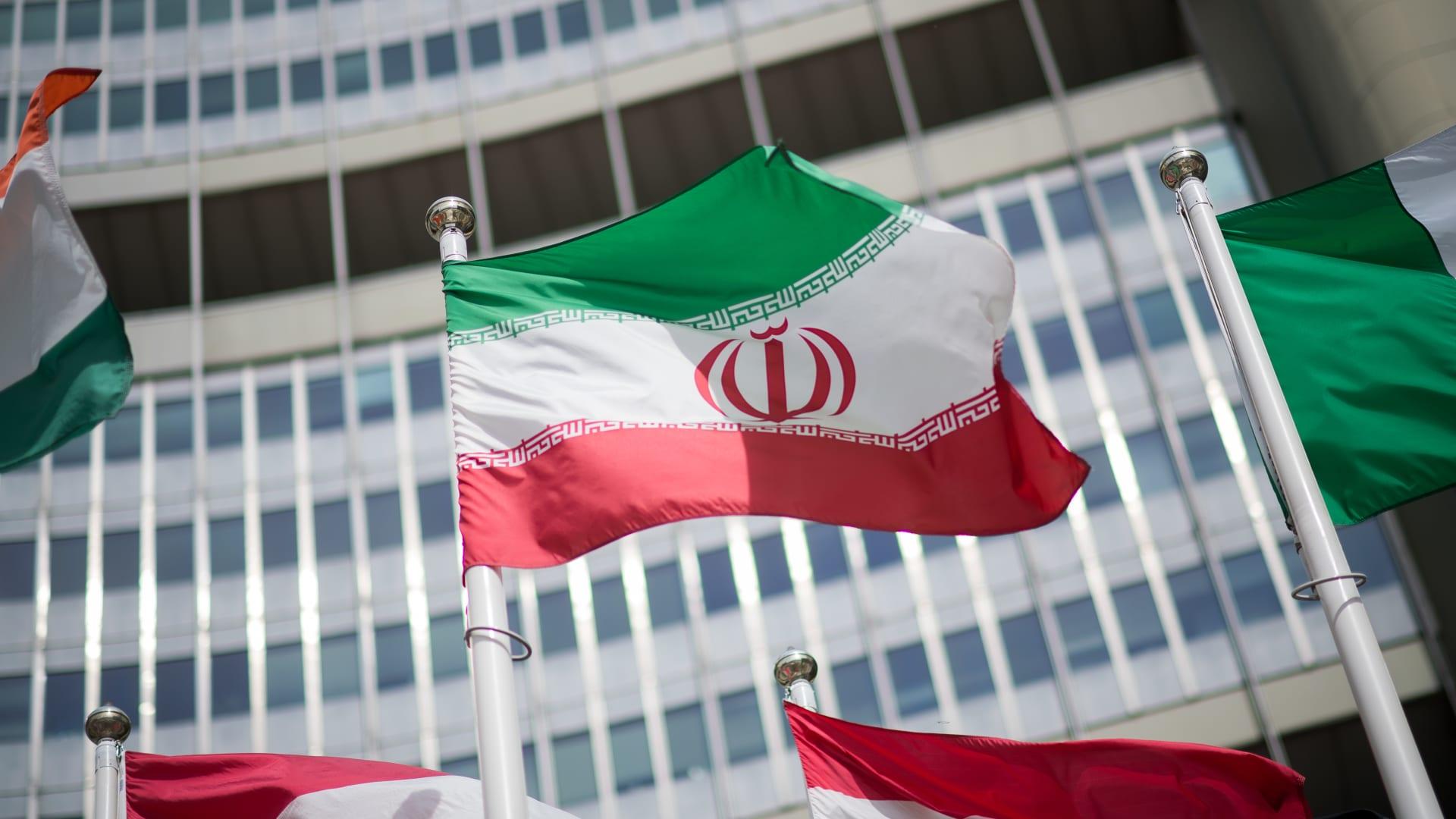 اتفاق بين إيران والوكالة الدولية للطاقة الذرية على صيانة وتبديل ذاكرة أجهزة المراقبة