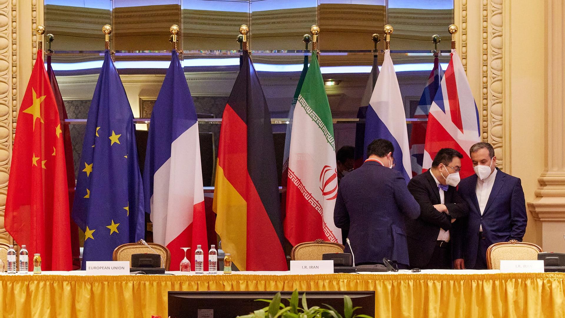 في تصريح لـCNN.. واشنطن ترد على إعلان إيران الاتفاق على رفع 1000 عقوبة