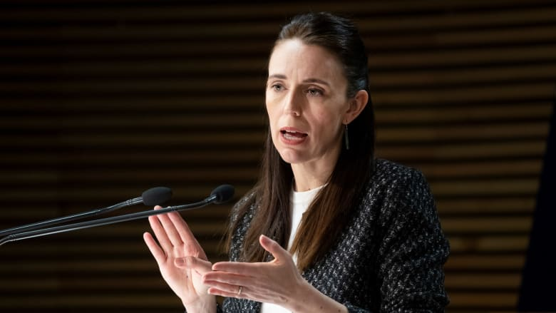 جاسيندا أرديرن تشرح سبب إنهاء نيوزيلندا لاستراتيجية صفر حالات لمواجهة كورونا