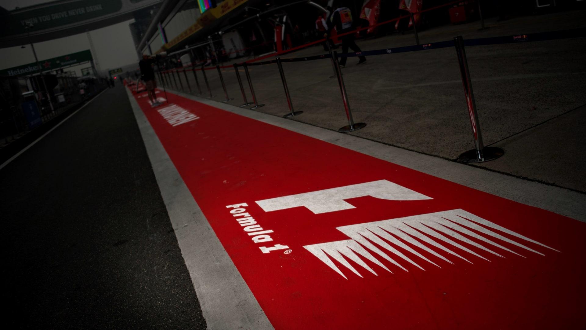 تأجيل سباق جائزة السعودية الكبرى للفورمولا 1