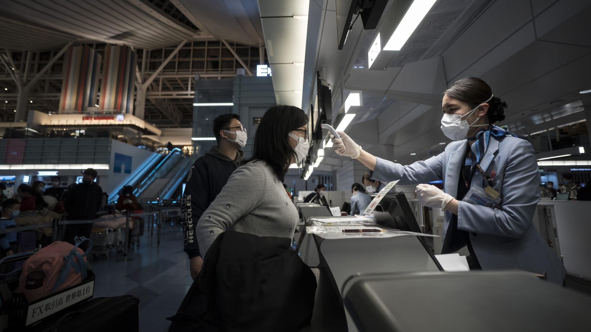 بعدد مسافرين دوليين أقل بمليار شخص.. عام 2020 الأسوأ في تاريخ السياحة