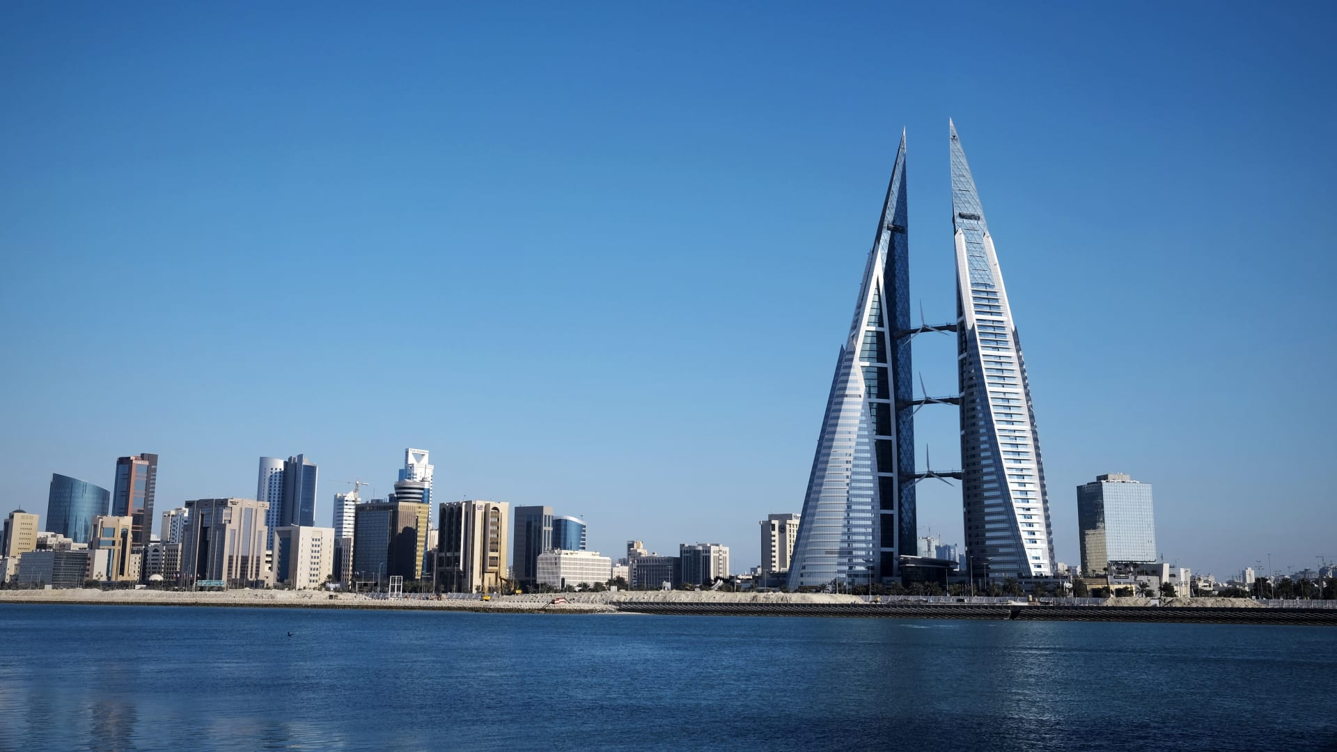 """البحرين ترد على تقرير """"مراسلون بلا حدود"""" حول عبدالجليل السنكيس:  تخابر مع دولة أجنبية"""
