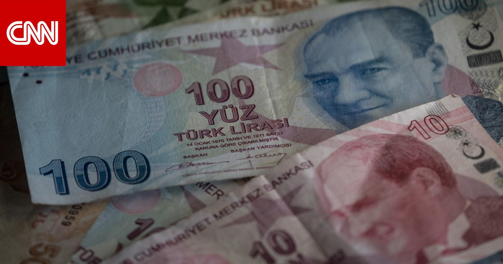 """تركيا توقف شابا فلسطينيا من """"عرب إسرائيل"""" بتهمة """"إهانة الليرة"""" وتقرر ترحيله"""