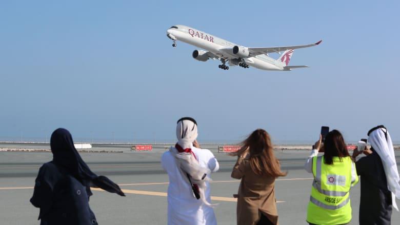 الخطوط القطرية تعلن استئناف رحلاتها إلى 3 مدن سعودية.. فما هي؟