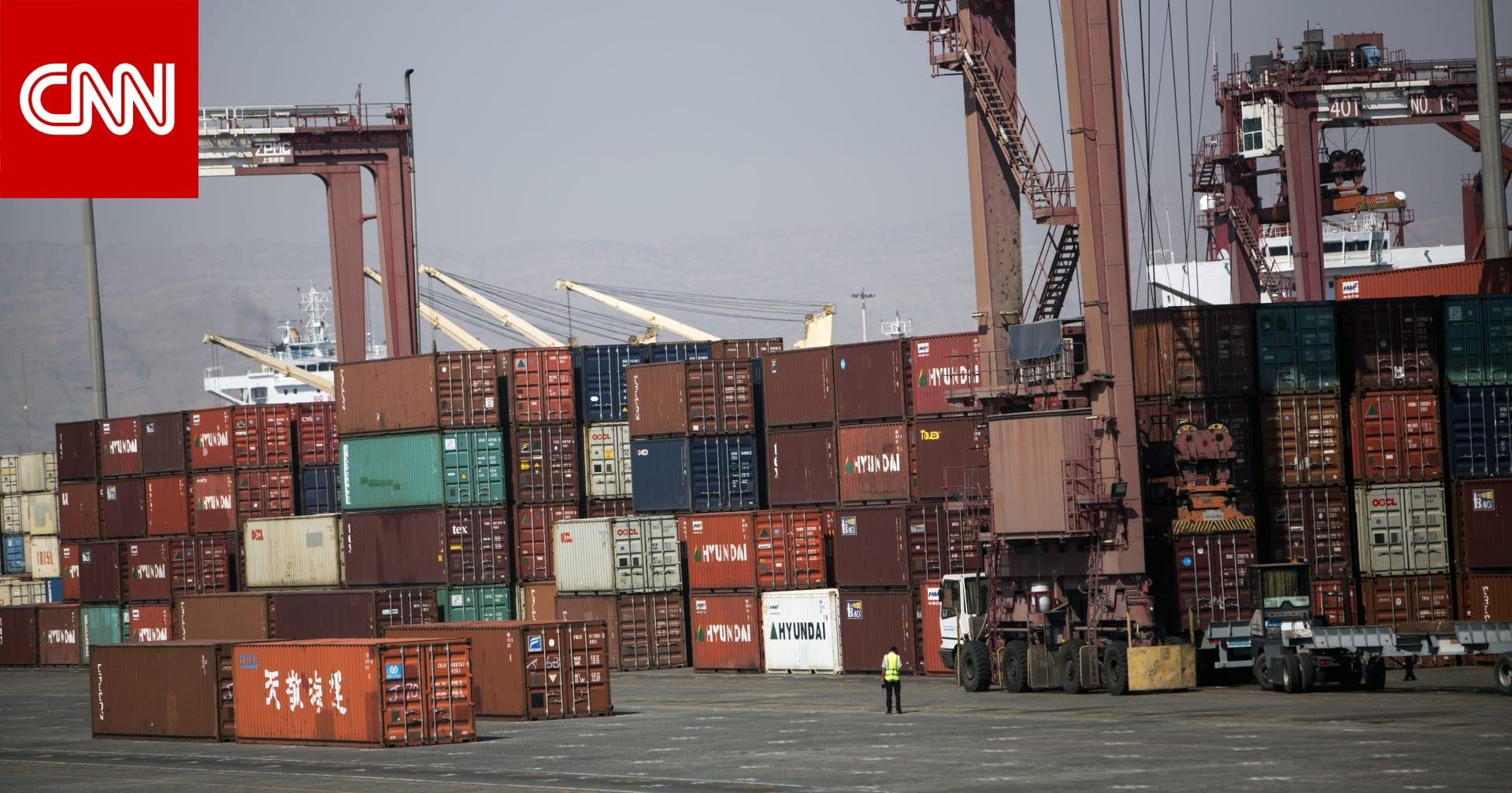 مسؤول إيراني يكشف حجم التبادل التجاري مع دول الجوار.. والسعودية لم تبع طهران سلعة واحدة