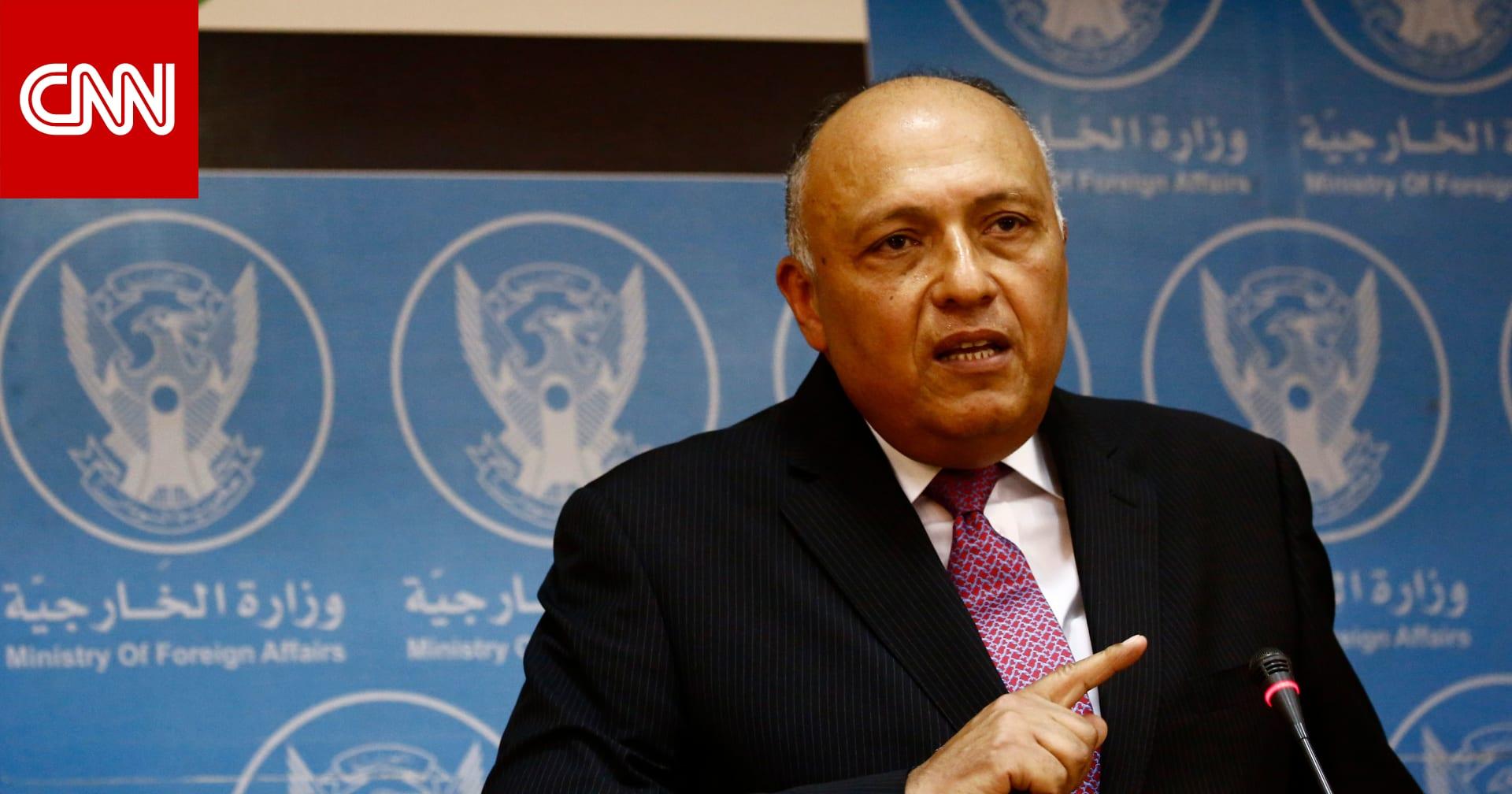 """مُحذرة من """"احتكاك"""" محتمل.. مصر تدعو مجلس الأمن لعقد جلسة """"فورية"""" عن سد النهضة"""