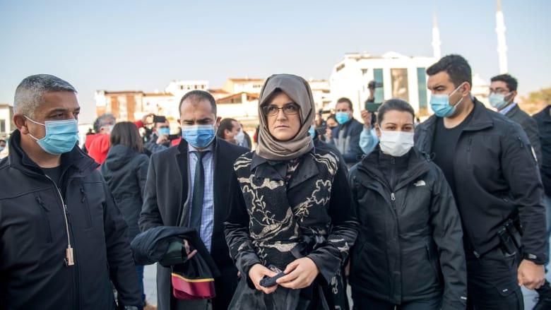 محكمة تركية ترفض ضم تقرير الاستخبارات الأمريكية لقضية خاشقجي.. وتوضح السبب