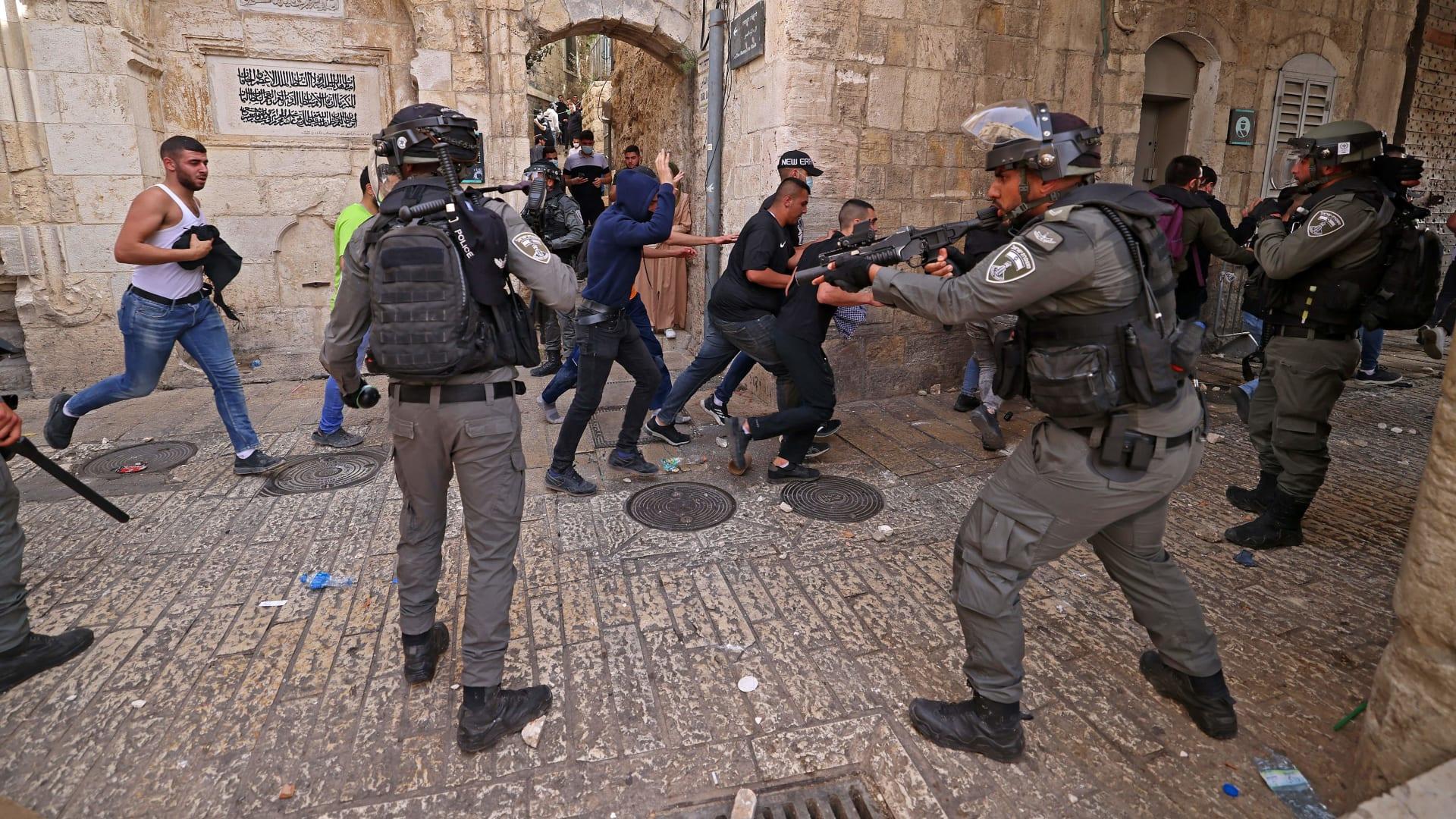 هنية: المقاومة لن تقف مكتوفة الأيدي إذا لم يتراجع الاحتلال