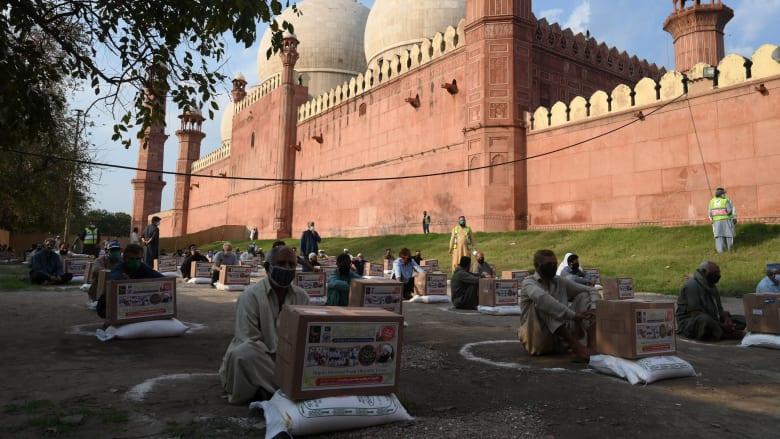 """""""درس الهند"""".. كيف سيحتفل مسلمو دول جنوب آسيا بعيد الفطر في ظل كورونا؟"""