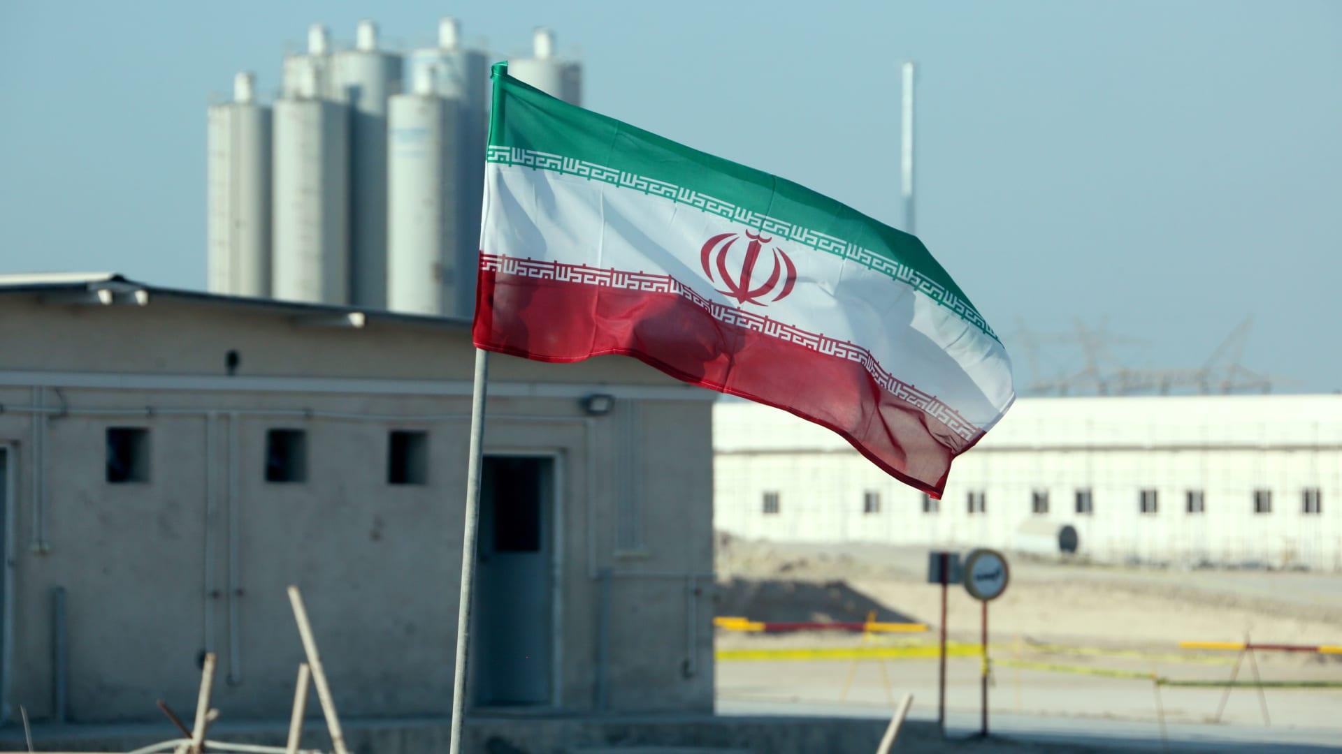 إيران.. زلزال بقوة 5.9  يضرب محافظة بوشهر جنوبي البلاد