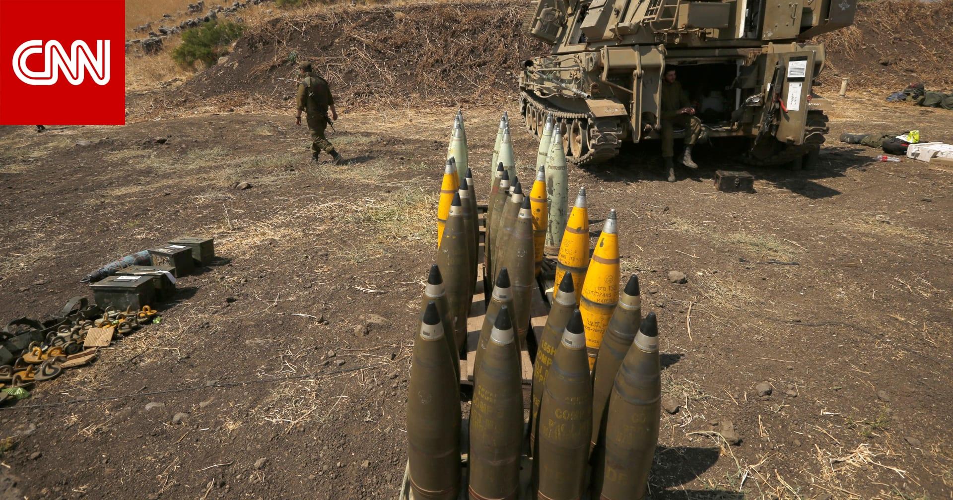 رئيس الأركان الإسرائيلي يوجه تحذيرا شديد اللهجة لسكان لبنان وغزة ويهدد إيران